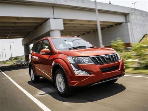 mahindra xuv diesel price delhi diesel ban mahindra xuv500 and scorpio to feature 1