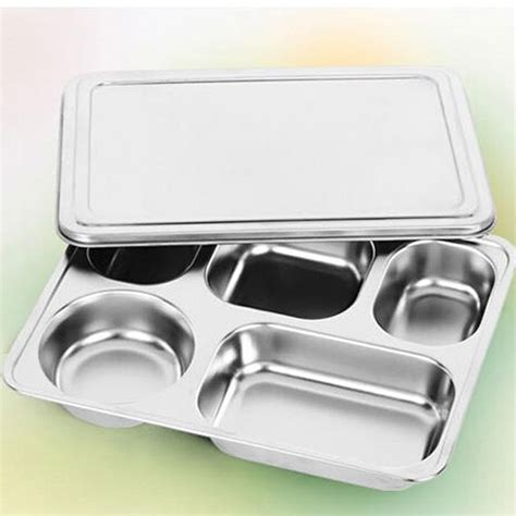 Stainless Steel Closet stainless steel bento box only 22 99 reg 39 55