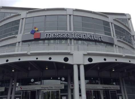 24th Automechanika Frankfurt Improved Quality In Halls 8