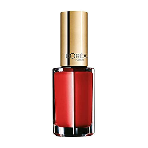loreal nail colors l or 233 al color riche nail 5ml fragrance direct