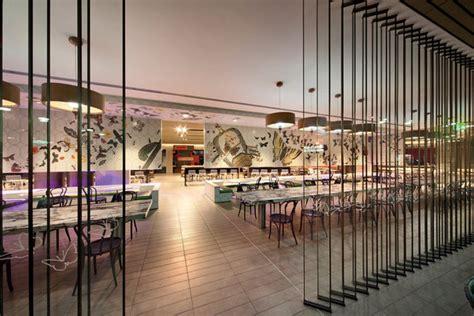 criteria design melbourne melbourne central food court by the uncarved block