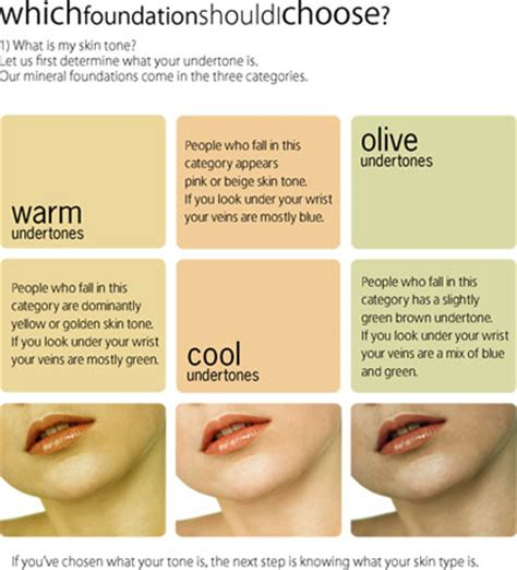 what skin color am i am i warm or cool a guide to determining your skintone