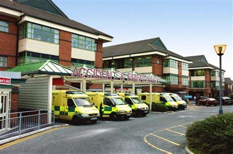 royal bolton declares major incident as staff struggle to - Bolton Royal