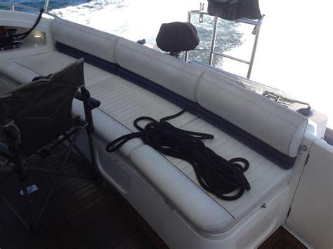 2001 PRINCESS P56 MOTORYACHT FLYBRIDGE CRUISER for sale   Trade Boats, Australia