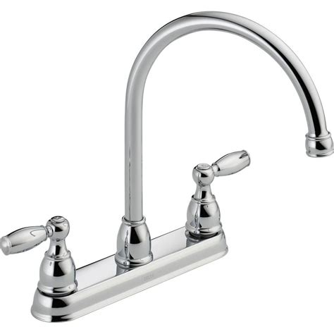 delta vessona kitchen faucet delta vessona kitchen faucet aerator