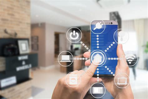smart home interior design the future of interior design