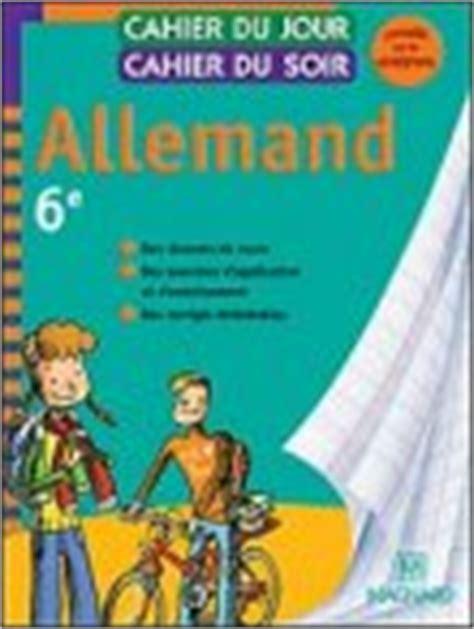 libro tout lallemand 6e 5e lv1 6e r 233 visions faciles allemand