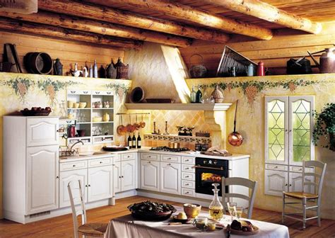 Country Kitchen Idea Country Kitchens