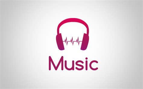 design free music logo music logo by bigbase wrapbootstrap