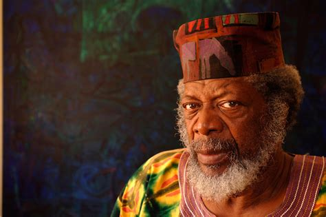 Biography Artist Leroy Clarke   homosexuality threatens the arts fuels crime clarke the