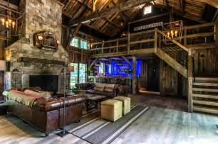 Cheap Hunting Cabin Ideas photo page hgtv