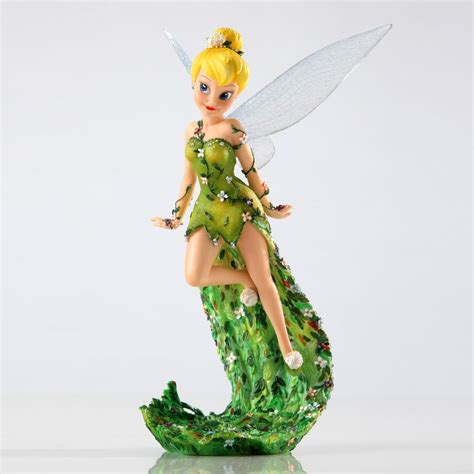 my pan and tinkerbell on tinkerbell pan