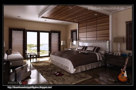 bedroom design philippines philippine dream house design the master s bedroom