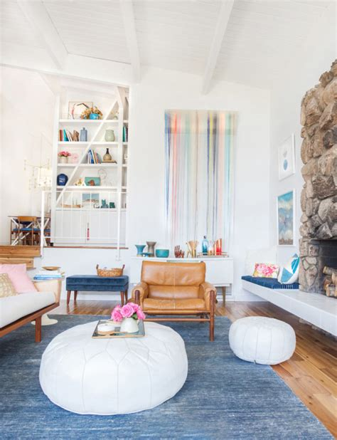 emily henderson rug add color on your 5th wall with loloi rugs design milk