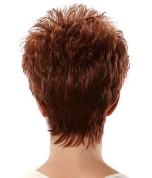 neckline photo of women wth shrt hair short hair back i really like the neckline of this it s
