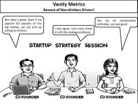 Vanity Metrics by Startups Don T Be Fooled By Vanity Metrics