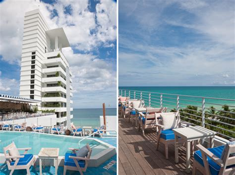 soho house miami soho beach house cool hunting