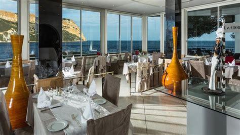 cuisine cassis les roches blanches restaurant gastronomique cassis 13260