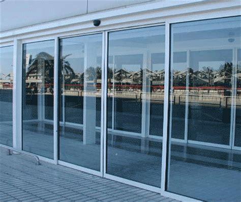 Auto Glass Door Auto Doors