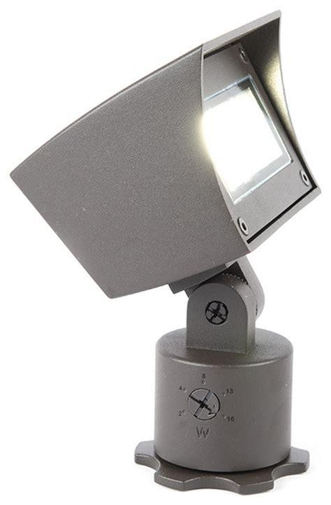 landscape lighting 120v led led 120v flood light bronze outdoor flood and spot lights by wac lighting