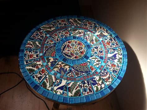mosaic diy projects mosaic table weekend diy project diy projects to try