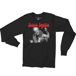 janis joplin tee shirts apparel  accessories bluescentric