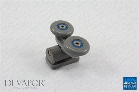 Sliding Shower Door Roller 25mm Wheel Pivot Sliding Shower Door Roller Runners Doors Wheels Ebay