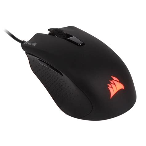 Mouse Corsair Harpoon Rgb corsair gaming harpoon rgb optical gaming mouse gamo 690 from wcuk