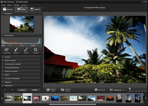 full version photo editor software pc avs photo editor 2018 for windows 7 8 10 mac full version
