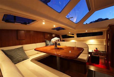 gemini catamaran interior gemini legacy 35 sailing catamaran reborn boats