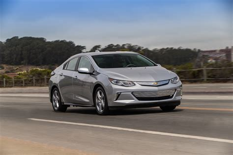 2016 Chevy Volt by 2016 Chevrolet Volt Gm Authority