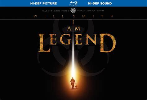 i am legend i am legend dvd release date march 18 2008