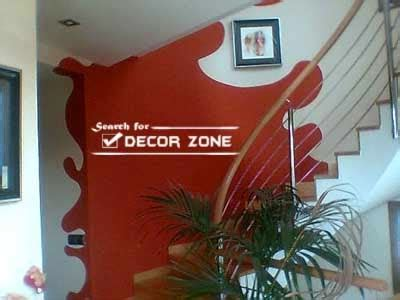 Staircase Wall Painting Ideas Top 25 Staircase Wall Decorating Ideas Stair Wall Decoration