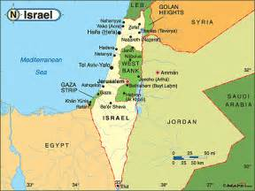 World Map Israel by Israel Map World Colouring Pages Page 3
