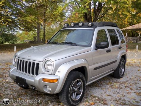 jeep renegade 2004 2004 jeep liberty renegade id 19001
