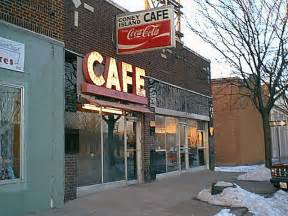 Cafe Tx Pa Tx The Coney Island Cafe A Pa Legend Opened