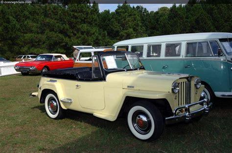 1948 willys jeepster 1948 willys jeepster vj2 conceptcarz com