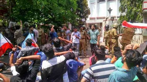 section 153 of ipc kozhikod hou protesters charged with section 153