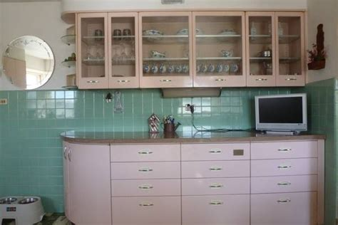 1950s metal kitchen cabinets pin by erin o malley on kitchen pinterest