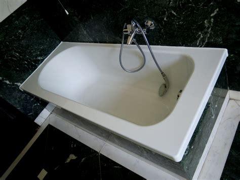 rifacimento vasche da bagno rifacimento vasca da bagno idee di sostituzione vasca con