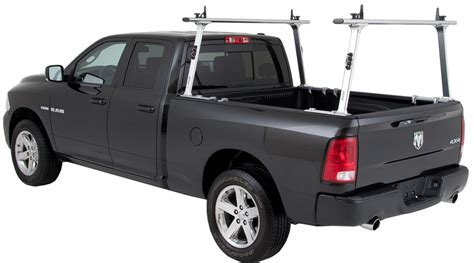 Toyota Truck Rack by Ladder Rack Etrailer