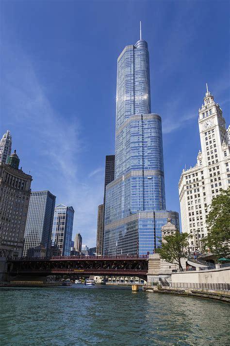 trump tower address trump tower chicago