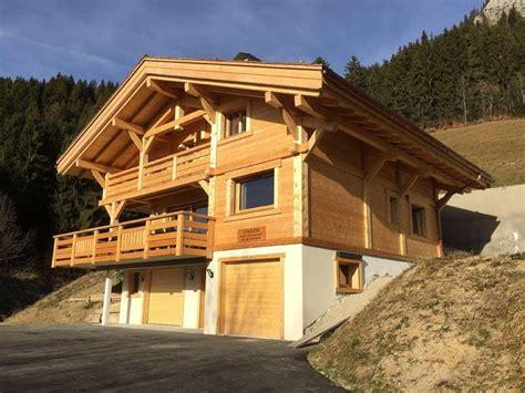 Le Chalet De Montagne by Chalet Soleya 224 Partir De 1540 Location Vacances