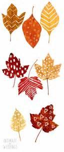 Barn Yarn Free Download Diy Printable Leaf Place Cards Weddbook