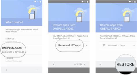 reset android email application how to restore your apps and settings to a new android