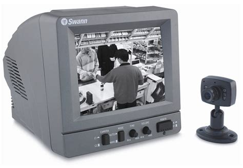 swann securaview cctv monitoring system reviews