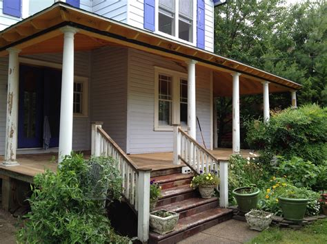 Front Porches With Railings by Front Porch Part 1 A Saga In Three Acts Victoria