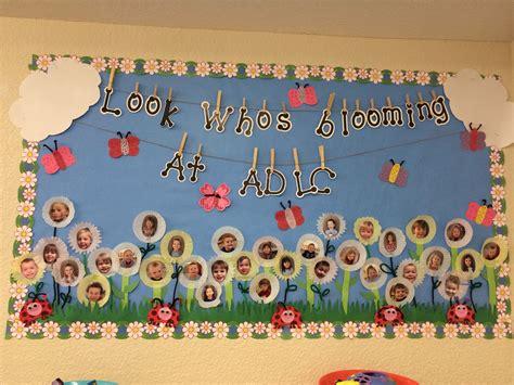bulletin board ideas preschoolers bulletin board for preschool classroom