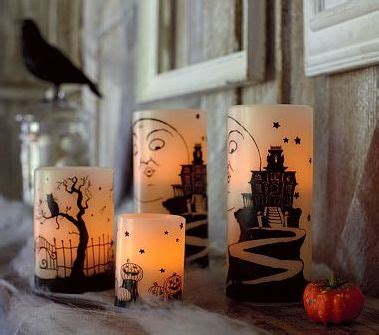 spooky home decor 17 best images about halloween decorations on pinterest