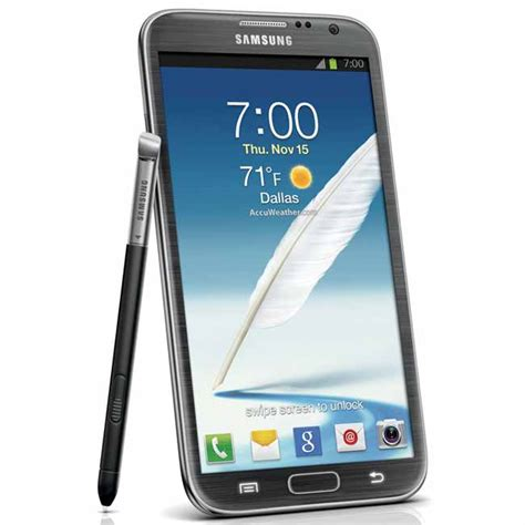 samsung galaxy note ii l900 sprint used phone cheap phones